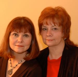 The Sisters aka P. J. Parrish