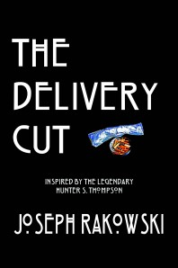 TheDeliveryCutCover