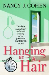 HangingByAHairFront