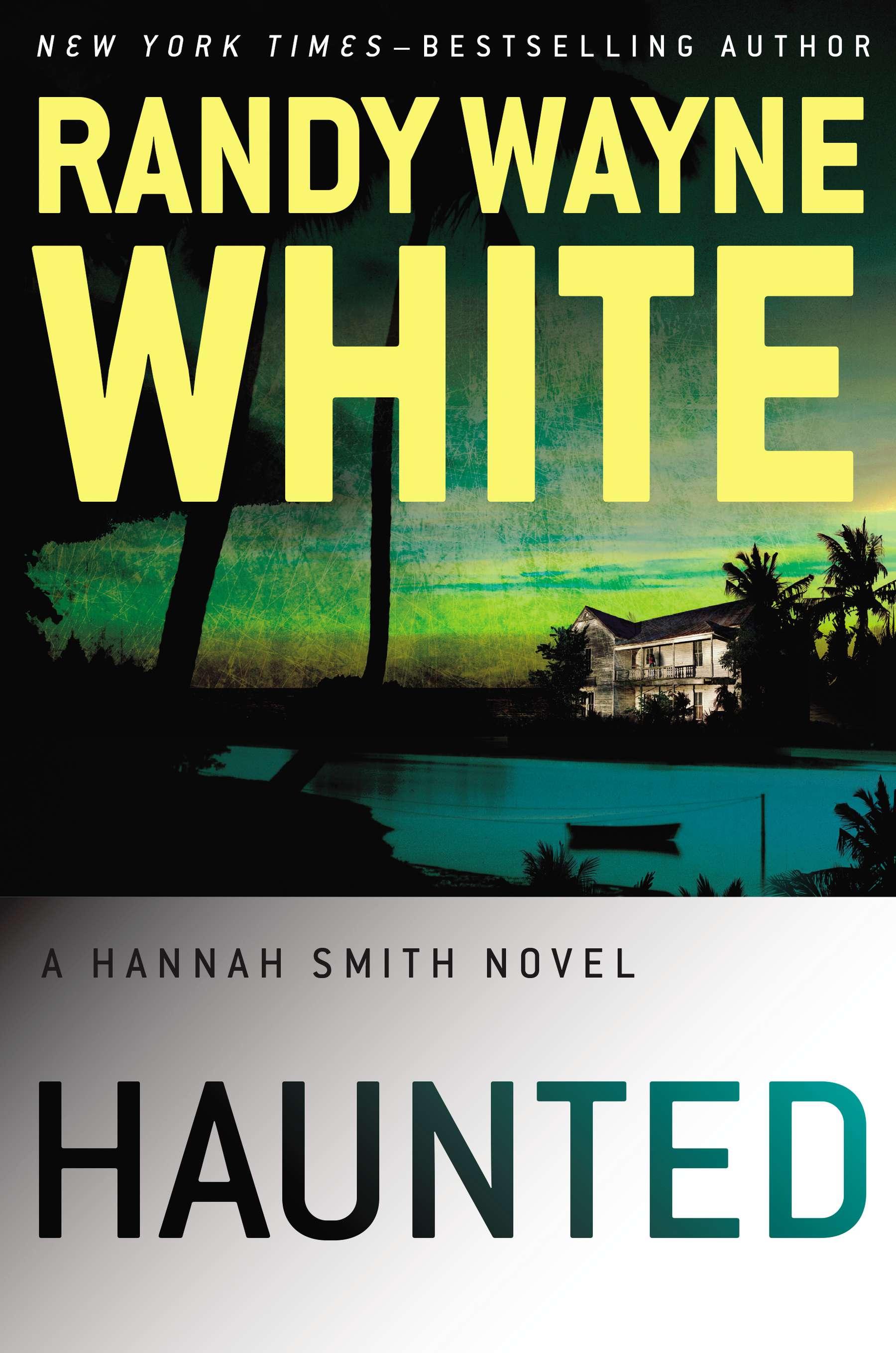 Randy Wayne White   Phil Jason Reviews Books