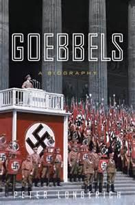Goebbels cover
