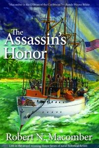Assassin's_Maple cover