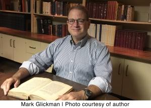 Mark Glickman
