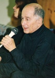 Yossel Birstein