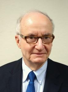 A. James Rudin