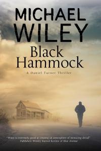 BlackHammockCover