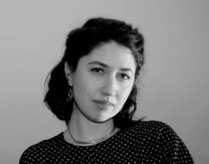 Julia Ain-Krupa
